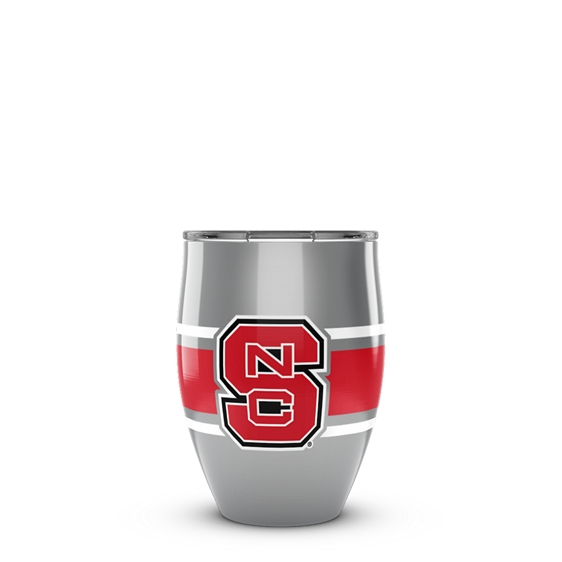 NC State Wolfpack Stripes