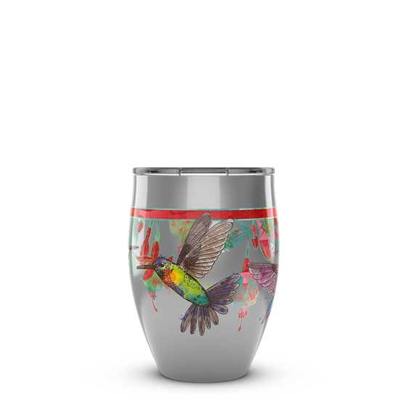 Colorful Hummingbirds