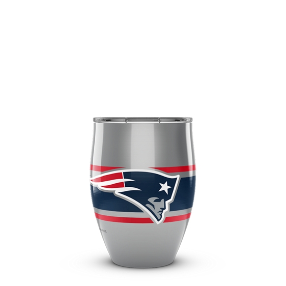 NFL® New England Patriots Stripes