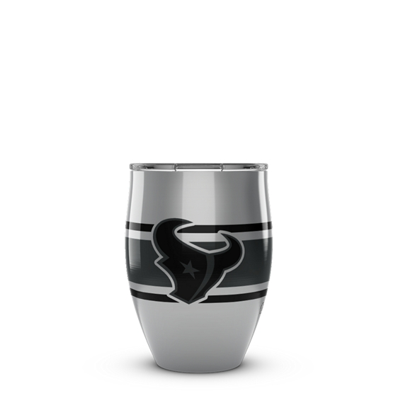 NFL® Houston Texans Black Stripe