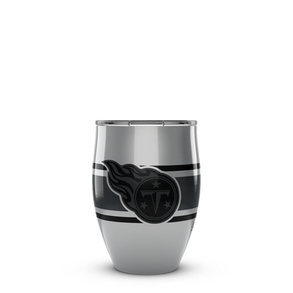 NFL® Tennessee Titans Black Stripe