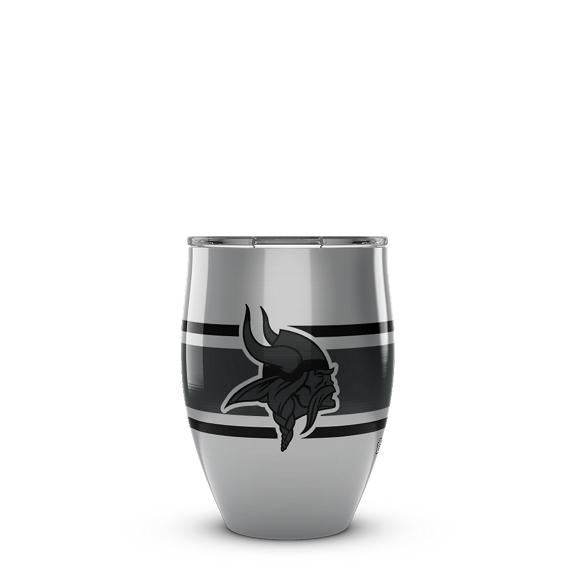 NFL® Minnesota Vikings Black Stripe