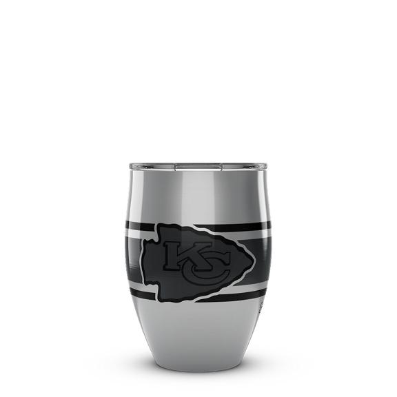 NFL® Kansas City Chiefs Black Stripe