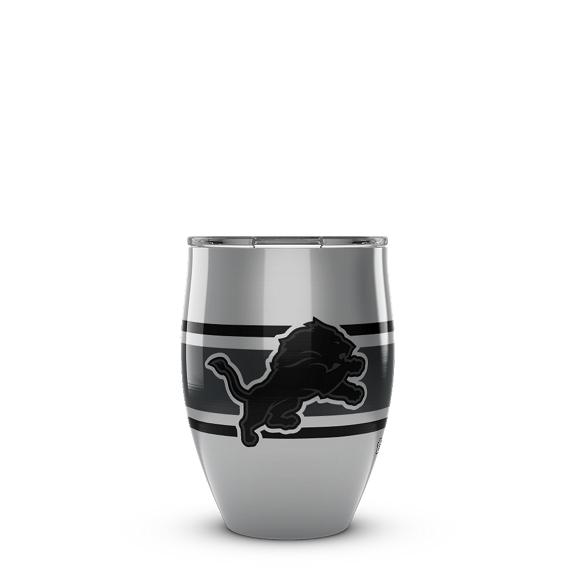 NFL® Detroit Lions Black Stripe