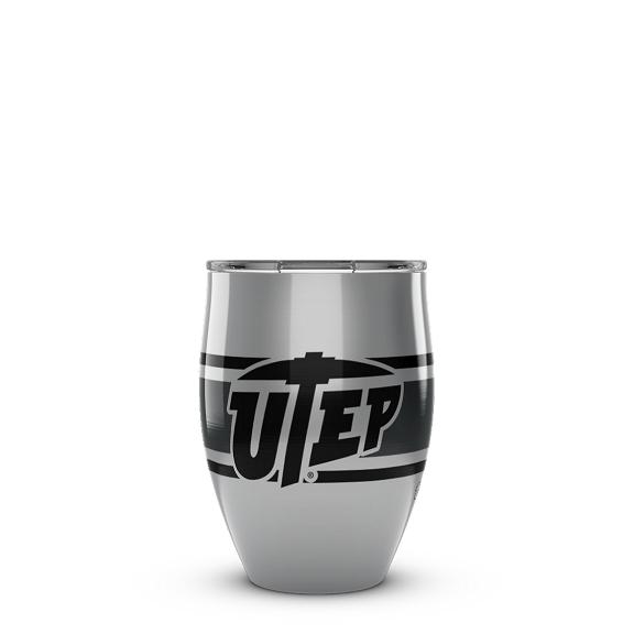 UTEP Miners Black Stripe