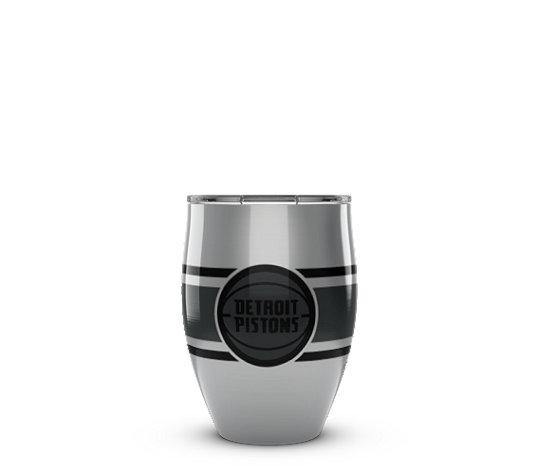 NBA® Detroit Pistons  Black Stripe