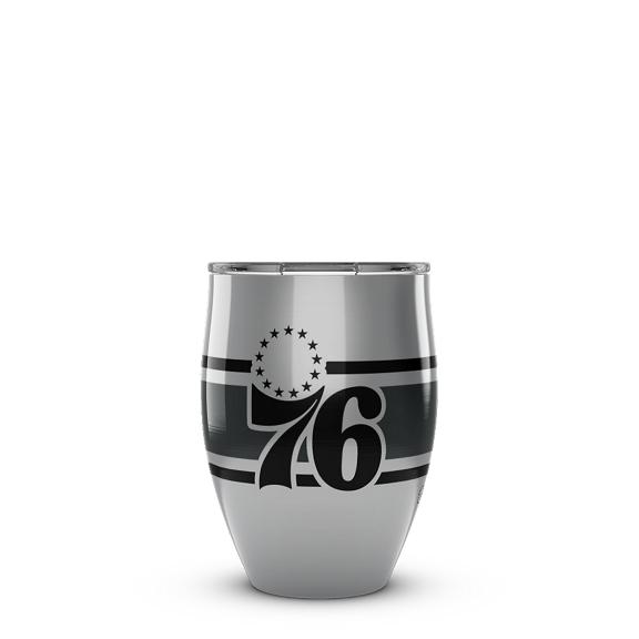 NBA® Philadelphia 76ers  Black Stripe