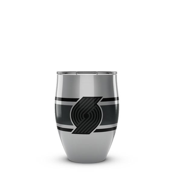 NBA® Portland Trail Blazers  Black Stripe