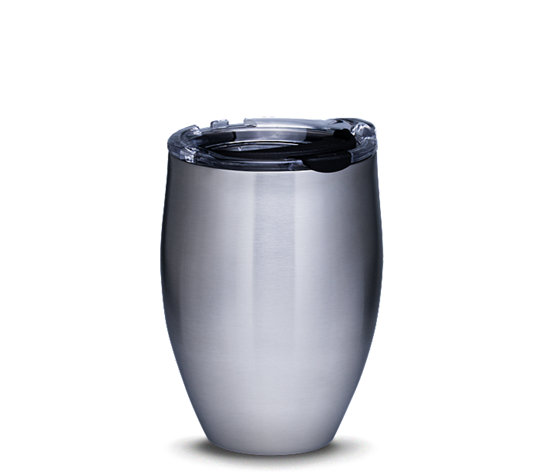 Stainless Steel Tumbler image number 0