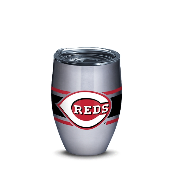 MLB® Cincinnati Reds™ Stripes