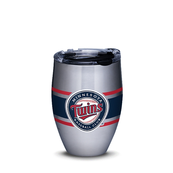 MLB® Minnesota Twins™ Stripes