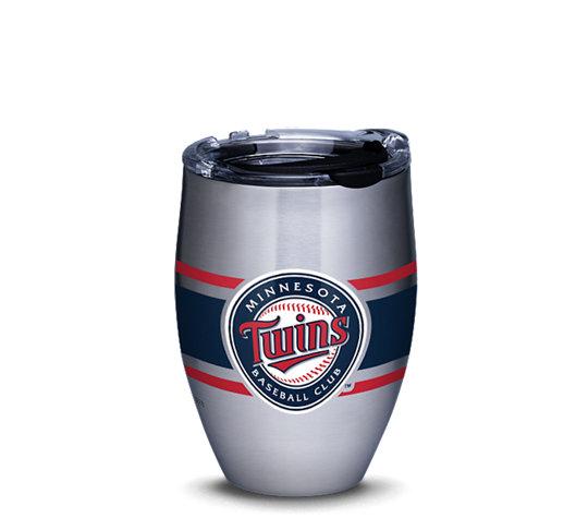MLB® Minnesota Twins™ Stripes image number 0