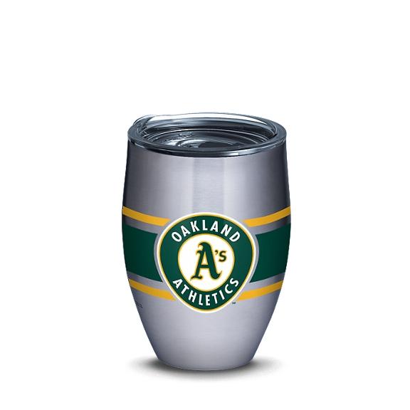 MLB® Oakland Athletics™ Stripes
