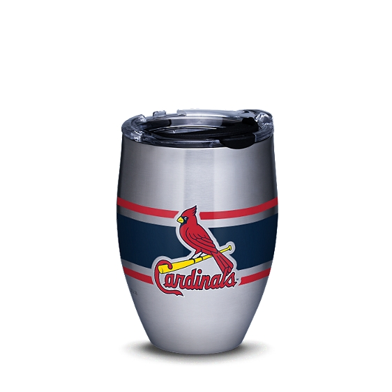 MLB® St. Louis Cardinals™ Stripes