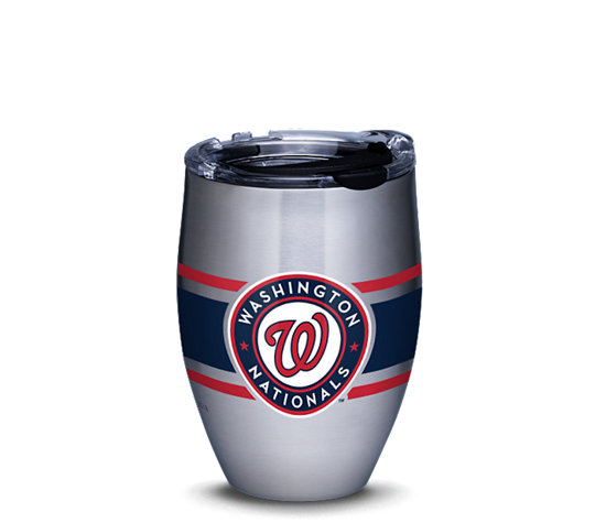 MLB® Washington Nationals™ Stripes image number 0