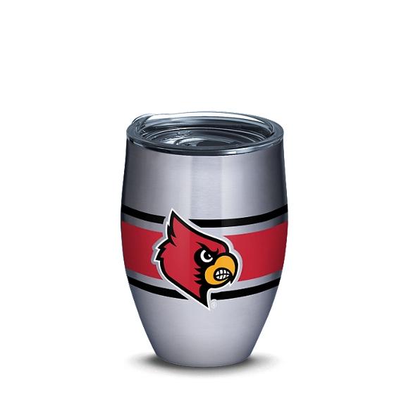 Louisville Cardinals Stripes
