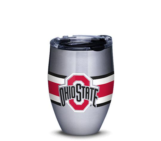 Ohio State Buckeyes Stripes image number 0