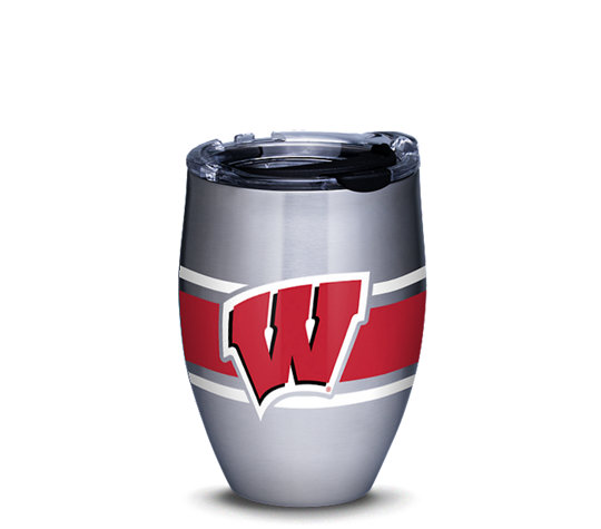 Wisconsin Badgers Stripes image number 0