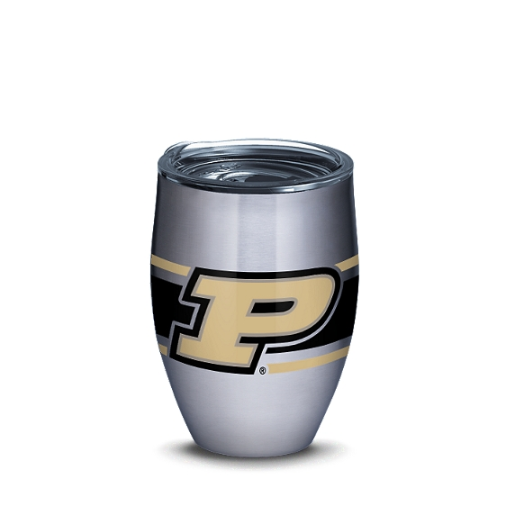 Purdue Boilermakers Stripes