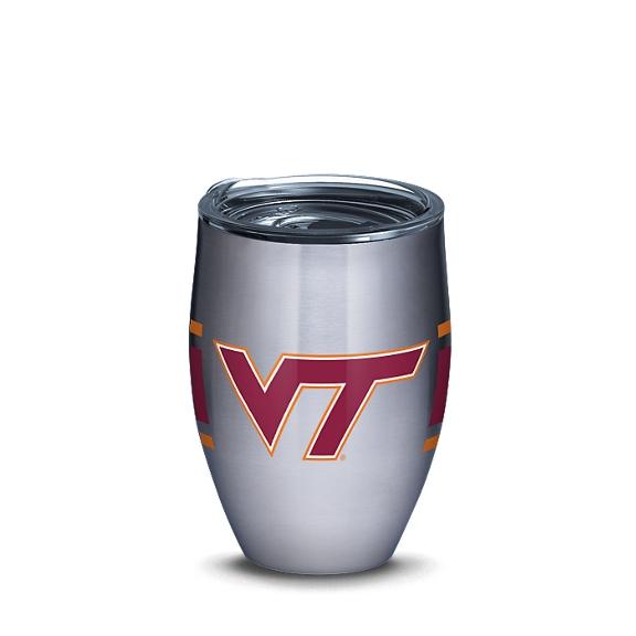 Virginia Tech Hokies Stripes