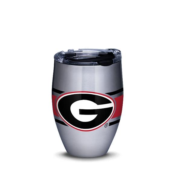 Georgia Bulldogs Stripes