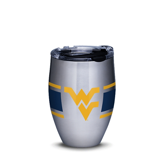 West Virginia Mountaineers Stripes