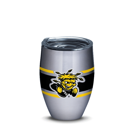 Wichita State Shockers Stripes