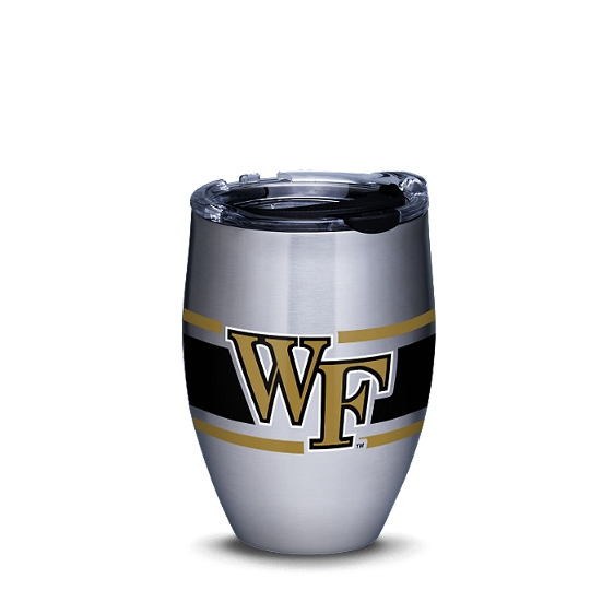 Wake Forest Demon Deacons Stripes