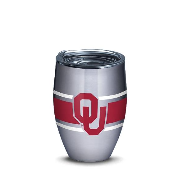 Oklahoma Sooners Stripes
