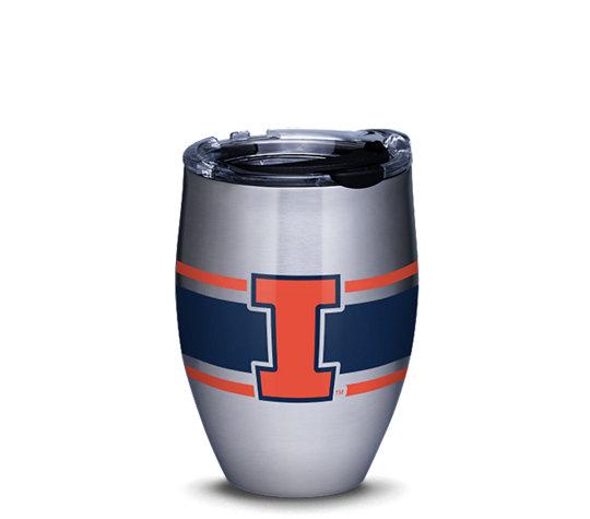 Illinois Fighting Illini Stripes image number 0