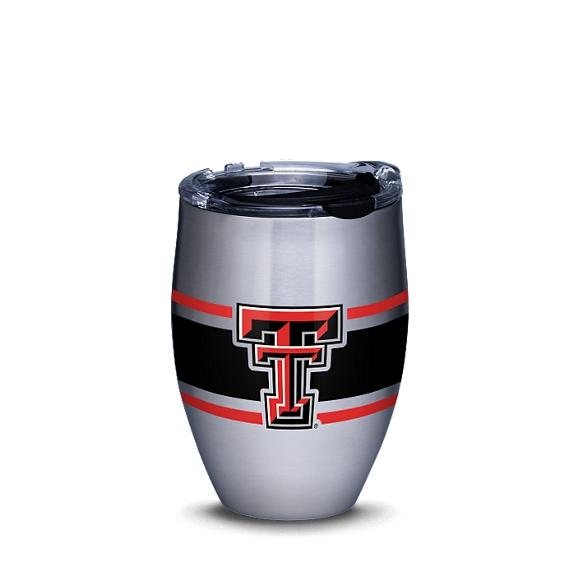 Texas Tech Red Raiders Stripes