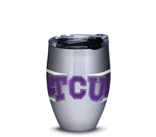 TCU Horned Frogs Stripes image number 0
