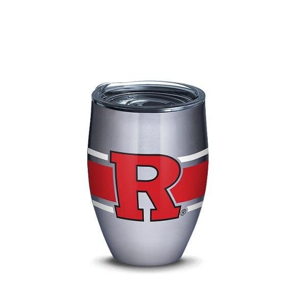 Rutgers Scarlet Knights Stripes