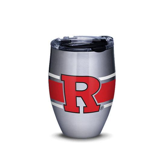 Rutgers Scarlet Knights Stripes image number 0