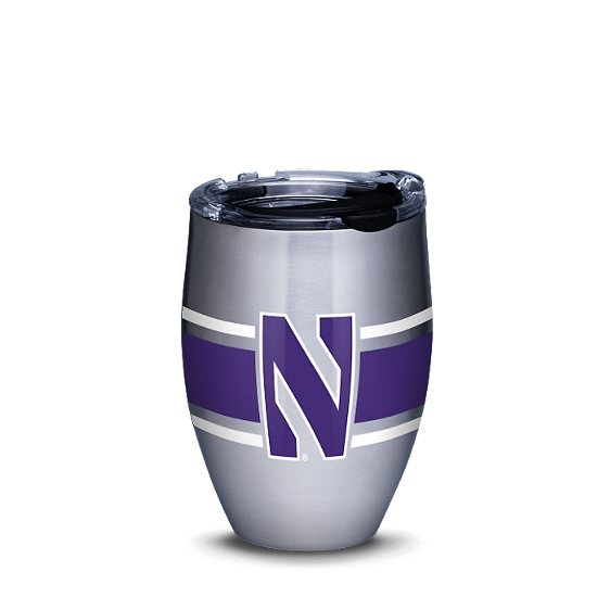 Northwestern Wildcats Stripes