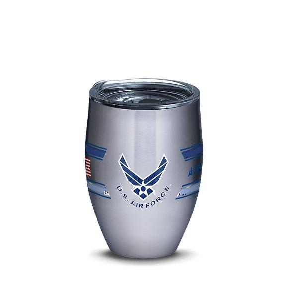 Air Force Camo Stripes