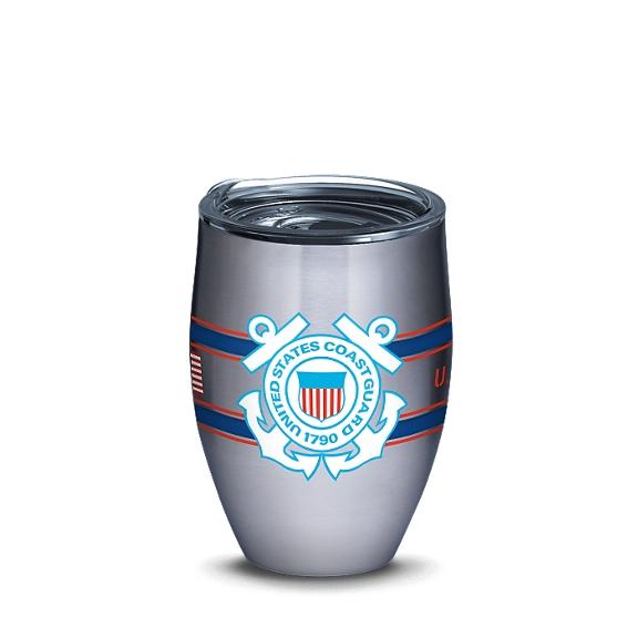 Coast Guard Camo Stripes