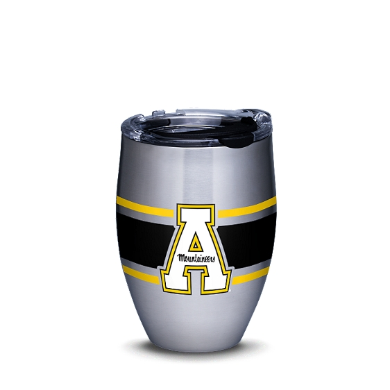 Appalachian State Mountaineers Stripes