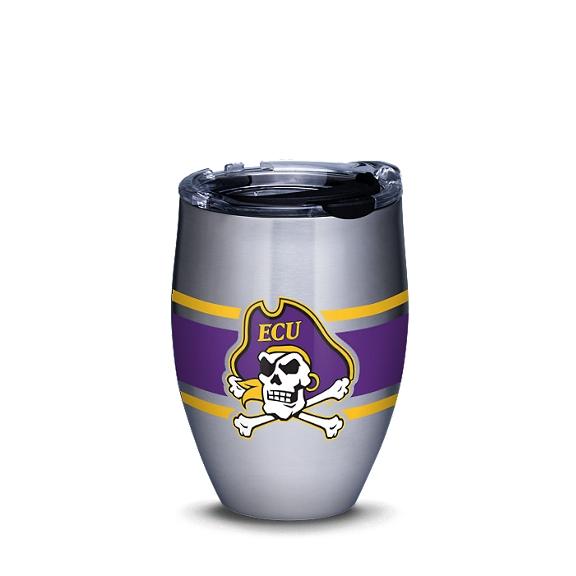 East Carolina Pirates Stripes