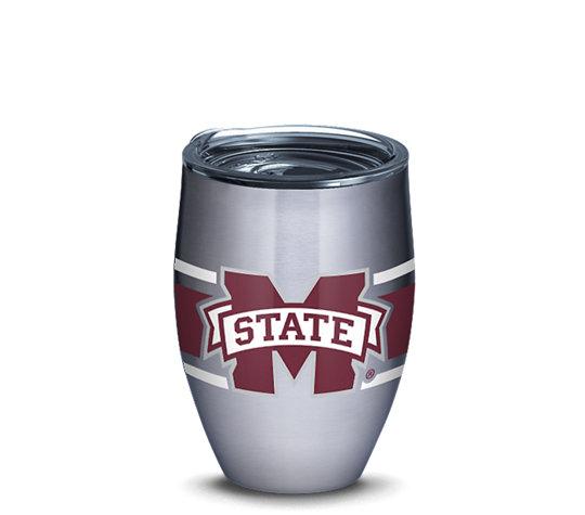 Mississippi State Bulldogs Stripes