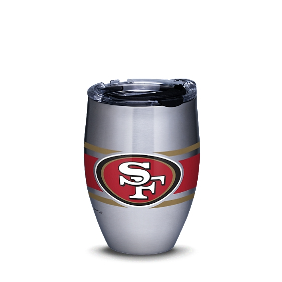 NFL® San Francisco 49ers Stripes