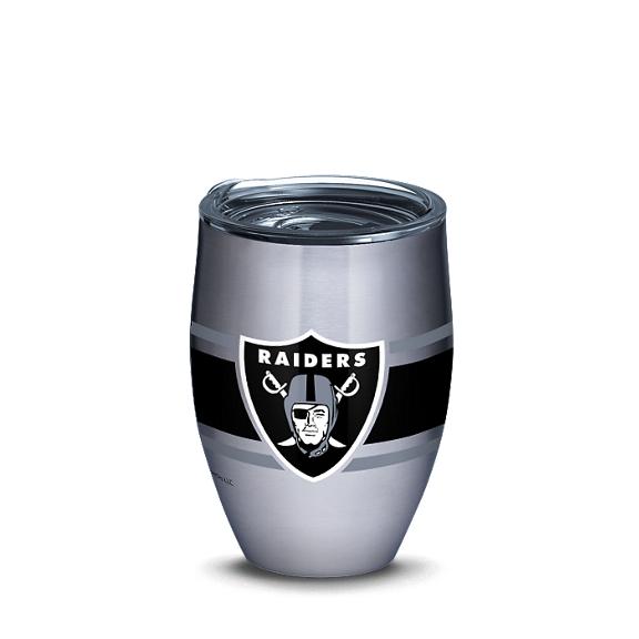NFL® Las Vegas Raiders Stripes