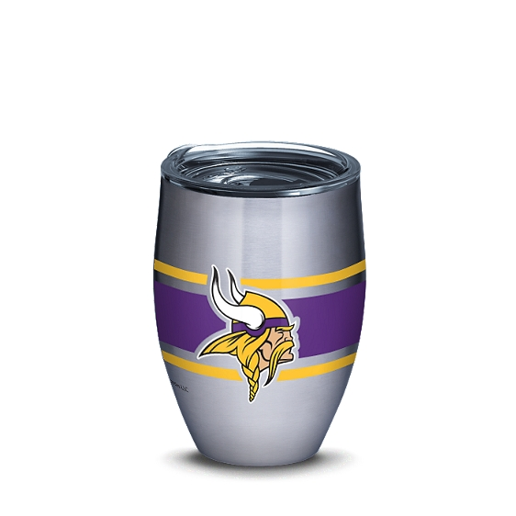 NFL® Minnesota Vikings Stripes