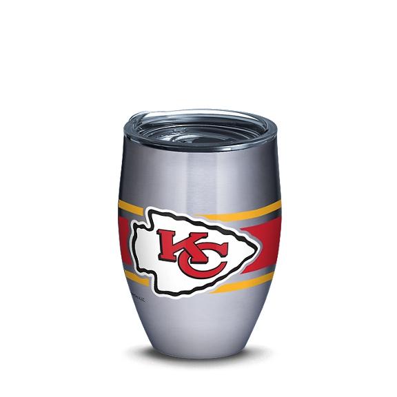 NFL® Kansas City Chiefs Stripes