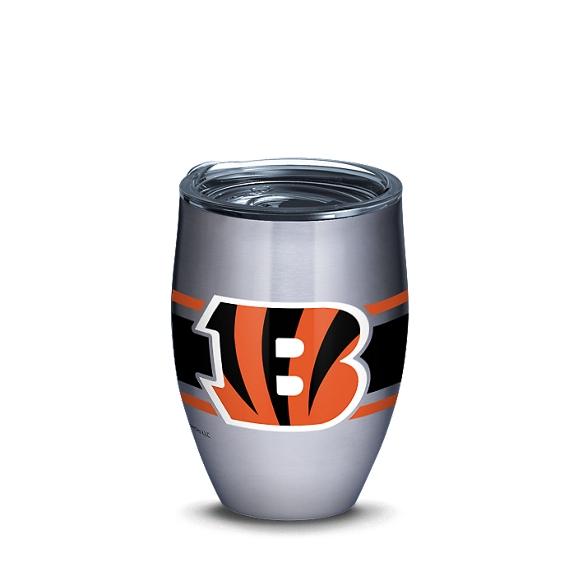 NFL® Cincinnati Bengals Stripes