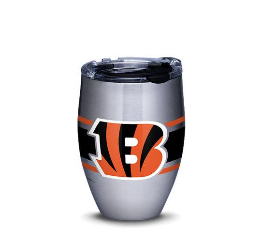 NFL® Cincinnati Bengals Stripes image number 0
