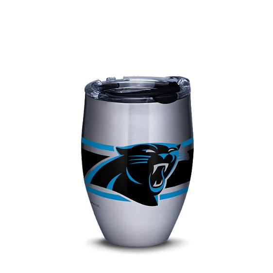 NFL® Carolina Panthers Stripes