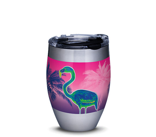 Guy Harvey® - Neon Flamingo