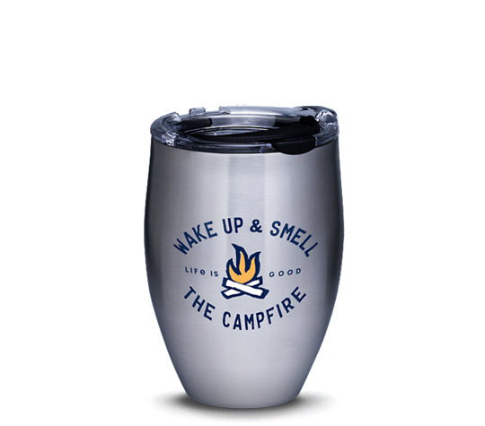 Life is Good® - Wake Up Campfire image number 0