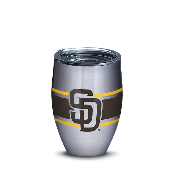 MLB® San Diego Padres™ Stripes